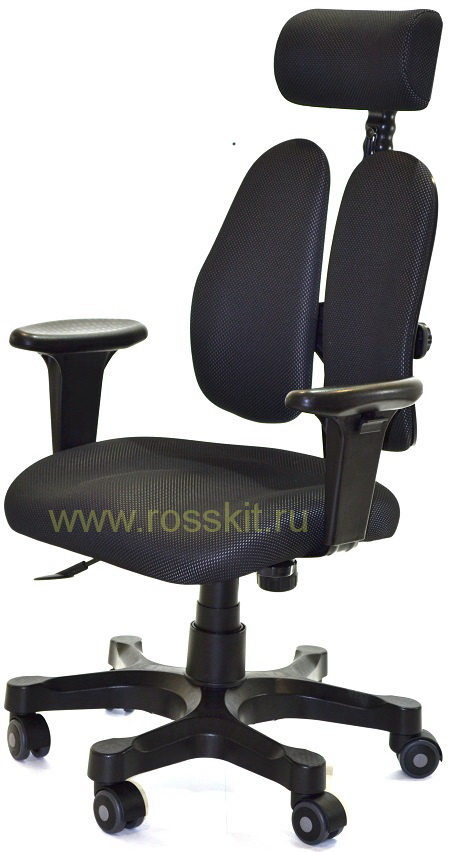 DUOREST SMART DR-7500 BLACK (темно серый)