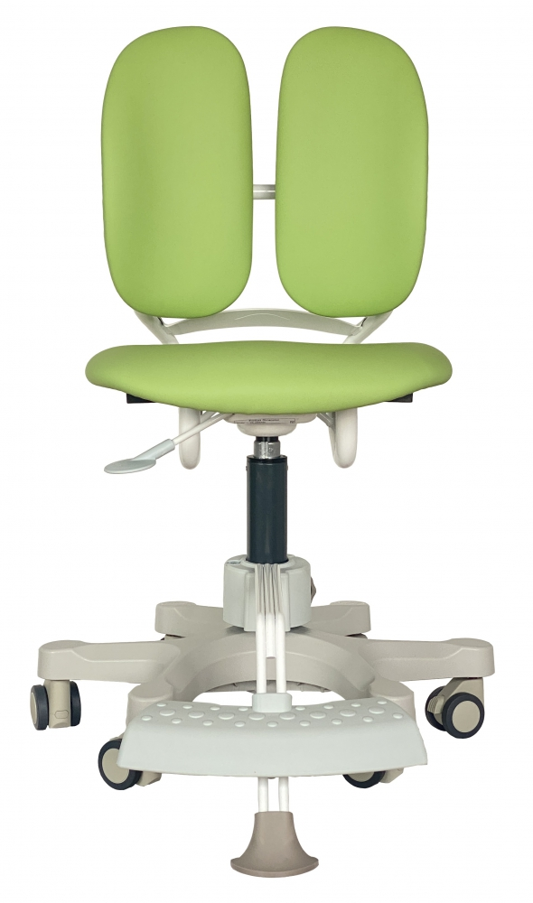 Duorest KIDS MAX DR-289SF MILKY LIGHT GREEN (салатовый)