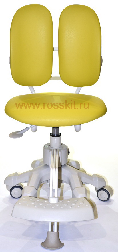 DUOREST KIDS DR-289SG GORCHICH (горчичный)